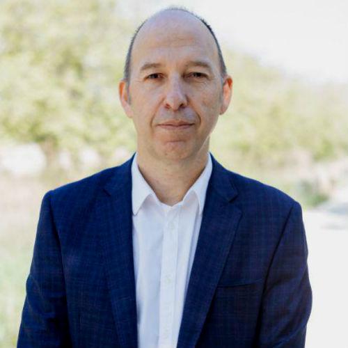 Carmelo Asensio, candidato de Más País-Chunta Aragonesista por Zaragoza